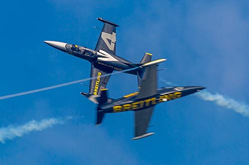 Home Comforts Breitling Jet Team Aero L-39 Albatros for sale  Delivered anywhere in USA