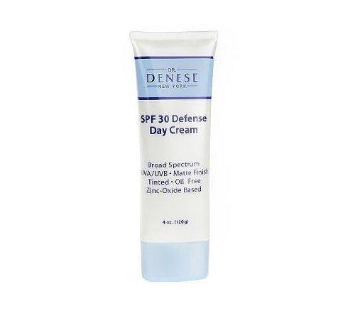 Dr. Denese SPF 30 Defense Day Cream 120g/4oz