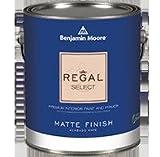 Regal Select Waterborne Interior Paint - Matte(548)