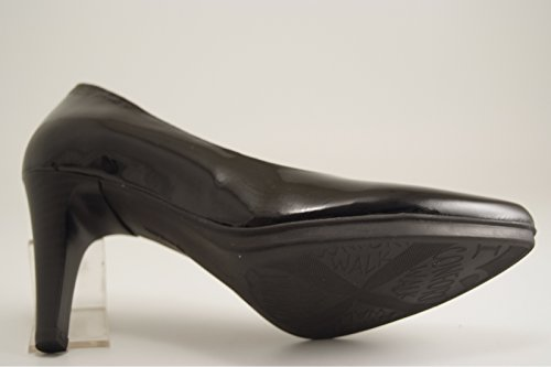 Karston - Zapatos de vestir para mujer VERNIS NOIR