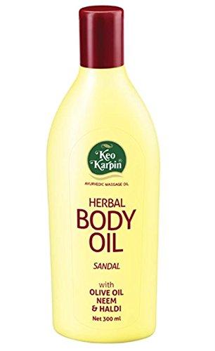 Body oil picture 9