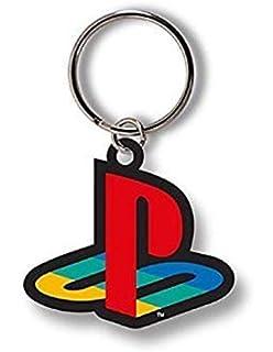 Official Playstation 2 Consola Llavero: Amazon.es: Videojuegos