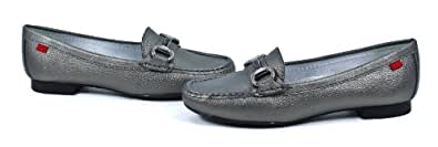 Marc Joseph - Grand St.- Pewter - Loafers