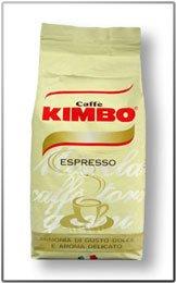 Caffe Kimbo Extra Cream (Whole Espresso Beans) - 2.2 lb