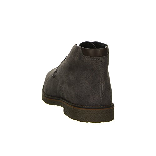 Maxximo Herren Chukka Boots Grau