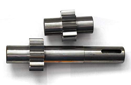 CO 50-GS-20K-10-50/51 Series Gear Set 1-1/4'' Keyed Shaft. 1'' Gears