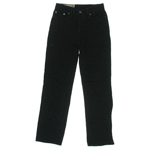 Ralph Lauren Black Jeans - 9