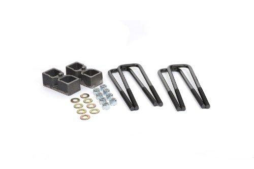 Daystar (DAY-DYE-848) Suspension System Spacer Kit Lift Kit Rear - Fits Chevrolet Silverado 3500 HD 2007-2010
