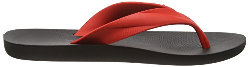 Noir Plage Chaussures 23542 Rouge De Strike Piscine Lunar red Homme 5qCZnYwwxz