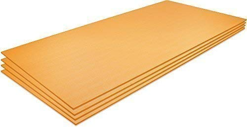 Prowarm ProFoam Insulation Boards (Pack Of 42 Covers 30m2)