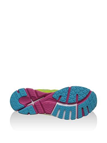 ASICS GEL-LYTE 33 2 Women's Zapatillas Para Correr Lima / Turquesa