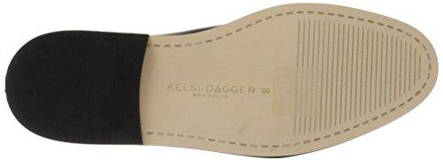 Brooklyn Dagger Kelsi Darcey Bootie Black Women's Ankle ZH01q0w