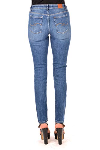 1t001626 inverno Autunno Jeans 56j00001 Trussardi Donna qYS84xT