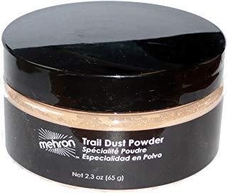 105 2.3oz Trail Dust Mehron Powder