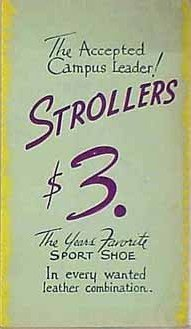 1940 Strollers - 1