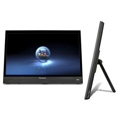22in Led Infrared Optical Dual Touch 1920x1080 1000:1 1080p