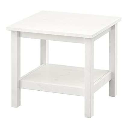 Fantastic Amazon Com Ikea Side Table White Stain White 224 23208 Gamerscity Chair Design For Home Gamerscityorg