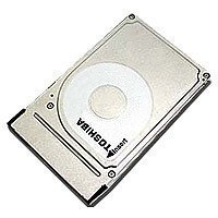Toshiba MK8032GAX 80GB 5400 RPM 8MB Buffer ATA/IDE-100 Ultra 44-pin 9.5mm 2.5 Inch Notebook Drive.