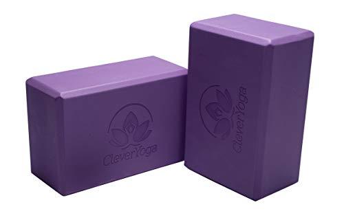 2 Pack Yoga Blocks