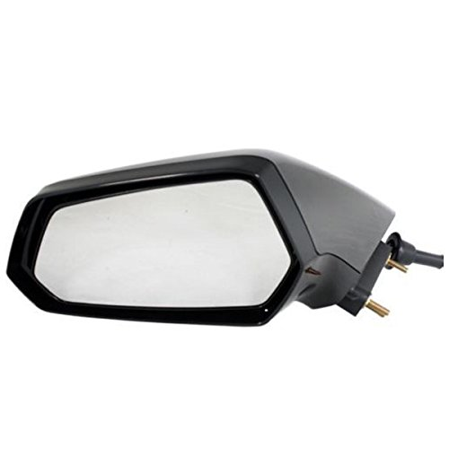 2010 camaro side mirror - 9
