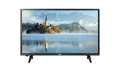 "LG LJ430 28LJ430B-PU 27.5"" 720p LED-LCD TV - 16:9 - HDTV - ATSC - 1366 x 768-10 W RMS - LED Backlight - 2 x HDMI - USB"