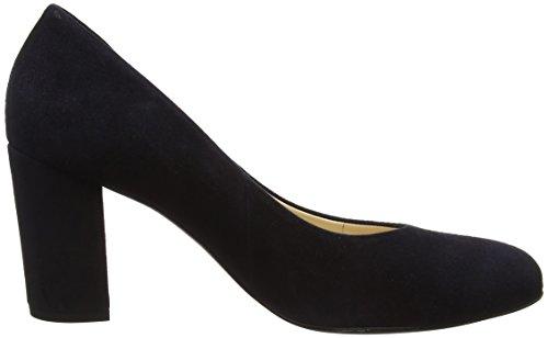 HÖGLAlice, Zapatos de Tacón Mujer Azul (Ocean)