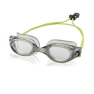 Speedo Unisex Adult Swim Goggles Hydrospex Bungee