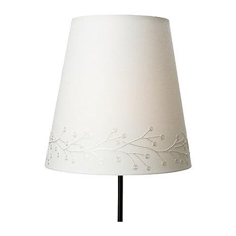 Ikea Skeby - Lámpara de techo, color blanco: Amazon.es ...