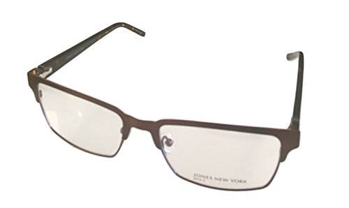 JONES NEW YORK Eyeglasses J350 Brown - New Eyeglasses York