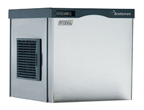 Scotsman C0522SA-1 ProdigyPlus Ice Maker cube style up to 475 lb production/24 - Scotsman Modular Air Cooled Cube