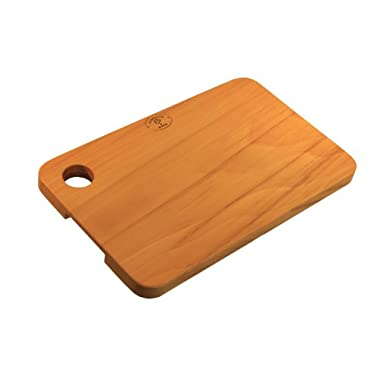Irish Hardwood Cutting Board