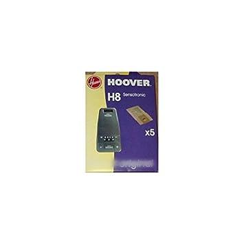 HOOVER-Juego de bolsas para aspirador HOOVER h8 sensotronic ...
