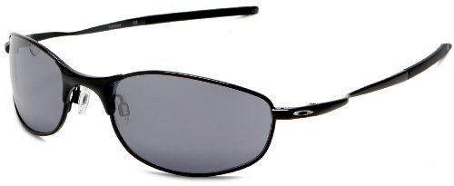 oakley mens tightrope sunglasses oo4040 01 oakley amazoncouk clothing