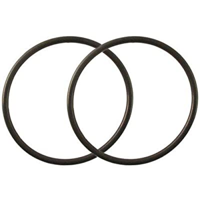 Pro-Parts AXW542 O-Ring Replacement for Hayward Leaf Canisters Series W530 and W560(2/pk): Garden & Outdoor