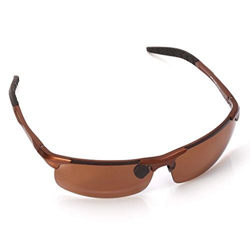 sol para hombre al 012 gafas par conducción Logres aire de pesca para Te 1 gafas libre deportes de qwBvqY0X