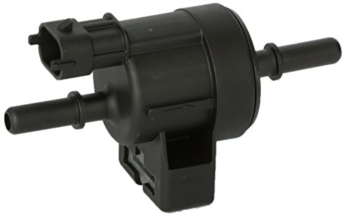 Valve Original Equipment - ACDelco 214-2317 GM Original Equipment Vapor Canister Purge Valve