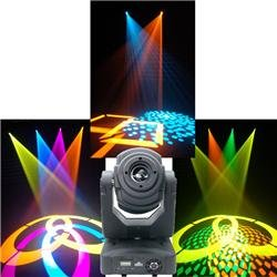 chauvet qspot260 (Q-spot Dmx Moving Yoke)