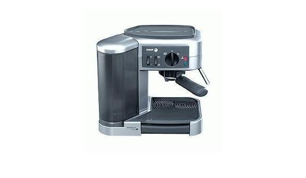 Fagor CR 16 - Máquina de café: Amazon.es: Hogar