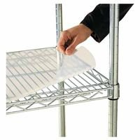 """Review Liner-Shelf 18""""X36"""" 4/Pk, Sold As 4 Package By Alera by Alera"""