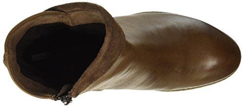 Manas Sandy, Botines para Mujer Marrón - Braun (Cioco+Cioco)
