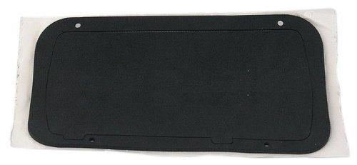 Hayward FDXLGSK1932 FD Bezel Top Gasket Replacement Kit for Hayward Universal H-Series Low Nox Pool Heater ()