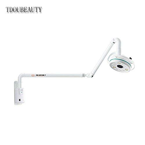 TDOUBEAUTY Dental 36W Hanging LED Surgical Oral Exam Light Shadowless Lamp KD-2012D-1 by TDOUBEAUTY (Image #1)