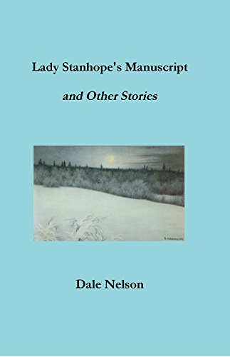 Lady Stanhope's Manuscript