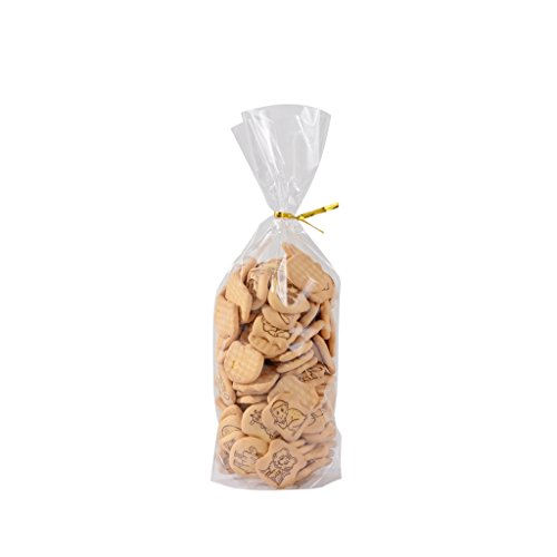 Food Quality Cellophane Bags - 1