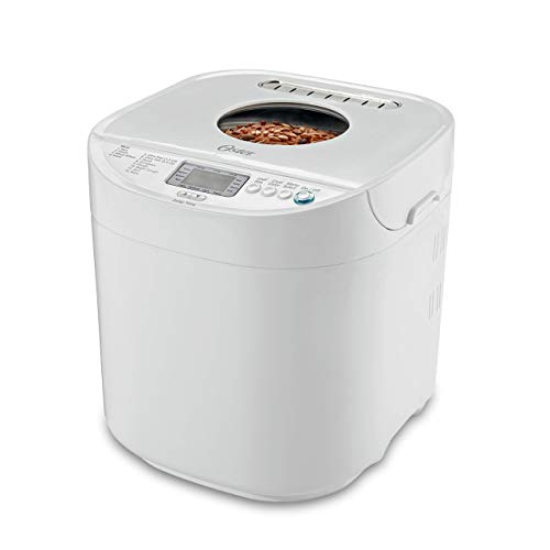 Oster Ckstbrtw20 2-pound Expressbake Breadmaker (Renewed)