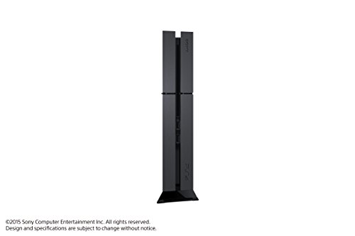 PlayStation-4-Jet-Black-CUH-1200AB01-Japan-Import