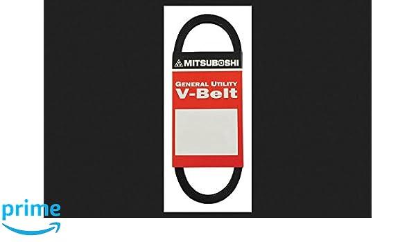 D/&D PowerDrive 2220 V Belt