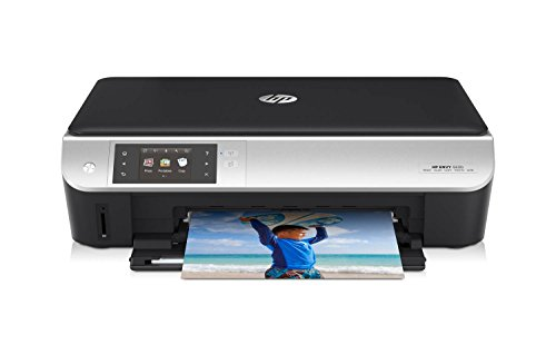 HP Envy 5530 e-All-in-One Inkjet Printer (Renewed)