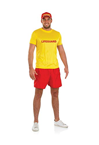 fun shack Mens Lifeguard X-Large -