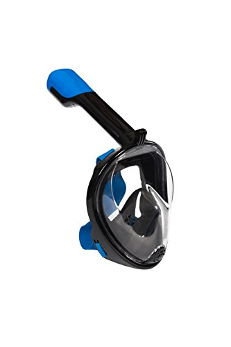 THEHOPE easy breathe full snorkel product image